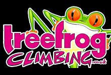 Treefrog Climbing