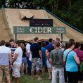 Bustling chilli cider tent! - Original Images
